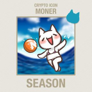 モナーアイコン:季節